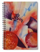 Dimensions Spiral Notebook