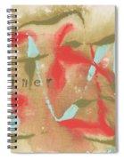 Diner Spiral Notebook