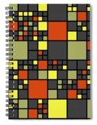 Dio - 07ml02 Spiral Notebook