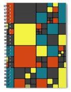 Dio - 55-01a Spiral Notebook