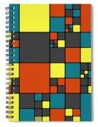 Dio - 56a Spiral Notebook