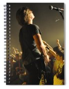 Disciple-group-0268 Spiral Notebook
