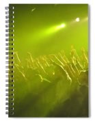 Disciple-kevin-9543 Spiral Notebook