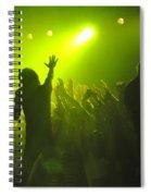 Disciple-kevin-9551 Spiral Notebook