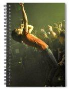 Disciple-kevin-9784 Spiral Notebook