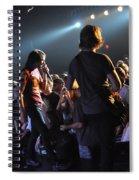 Disciple-kevin-micah-8711 Spiral Notebook