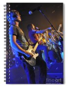 Disciple-micah-kevin-9011 Spiral Notebook