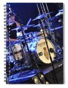 Disciple-trent-8842 Spiral Notebook