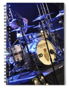 Disciple-trent-8843 Spiral Notebook