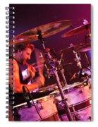 Disciple-trent-9614 Spiral Notebook