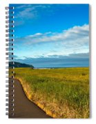 Discovery Trail Spiral Notebook