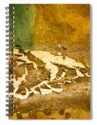 Disgusting Spiral Notebook