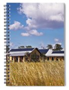 Disney Wilderness Preserve Spiral Notebook
