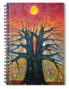 Disunity Spiral Notebook