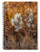 Ditch Beauty Spiral Notebook