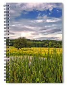 Ditch Dreaming Spiral Notebook