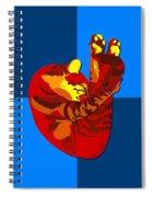 Dive Spiral Notebook