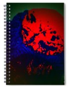 Divide Spiral Notebook