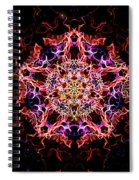 Divine Mother Spiral Notebook
