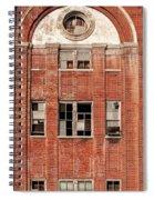 Dixie Beer Headquarters Spiral Notebook
