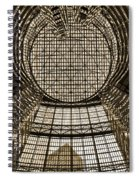 Dizzying Spiral Notebook