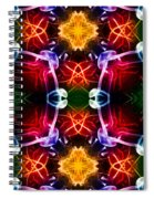 Dna 3 Spiral Notebook