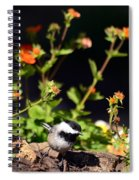 Do You Have Any Flowers That Lived Spiral Notebook