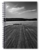 Dock Spiral Notebook