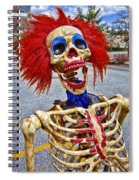 Doctor I Am A Bit Stressed Lately Spiral Notebook