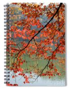 Dogwood Tree Spiral Notebook