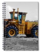 Dole Plantation 2 Spiral Notebook