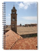 Dominican Monastery Spiral Notebook