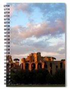 Domus Augustana  Spiral Notebook