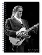 Don Henley Spiral Notebook