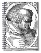Donato Bramante (1444-1514) Spiral Notebook