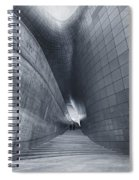 Dongdaemun Design Plaza Spiral Notebook