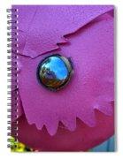 Donna's Little Hoot Spiral Notebook