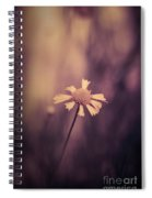 Don't Forget Me Spiral Notebook