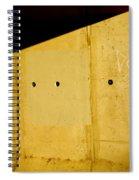 Don't Think Spiral Notebook