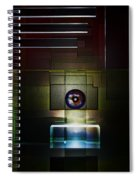 Door To The Sky Spiral Notebook
