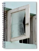 Doors And Windows Lencois Brazil 5 Spiral Notebook