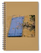 Doors In St. Thomas Spiral Notebook