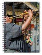 Doreen Ketchens 2 Spiral Notebook