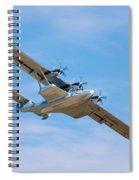 Dornier Do-24 Spiral Notebook