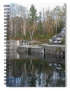 Dorset Quarry Spiral Notebook