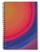Dot-03 Spiral Notebook
