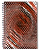 Dotty Spiral Notebook