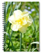 Double Charm Spiral Notebook