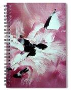 Douceur Spiral Notebook