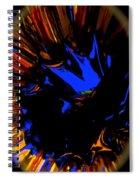 Dragon Crest Spiral Notebook